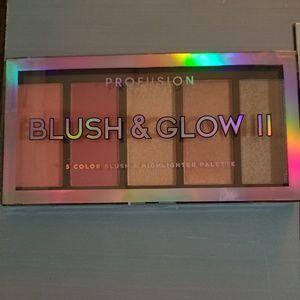 Profusion Blush & Glow II